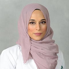 Mariam Razaq, DO